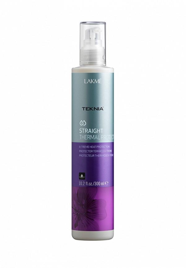 Спрей-термозащита волос Lakme Straight Thermal Protector 300 мл