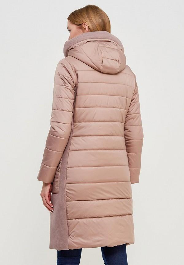 Куртка утепленная Grafinia цвет розовый  Фото 3