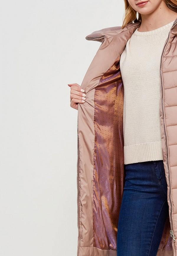 Куртка утепленная Grafinia цвет розовый  Фото 4