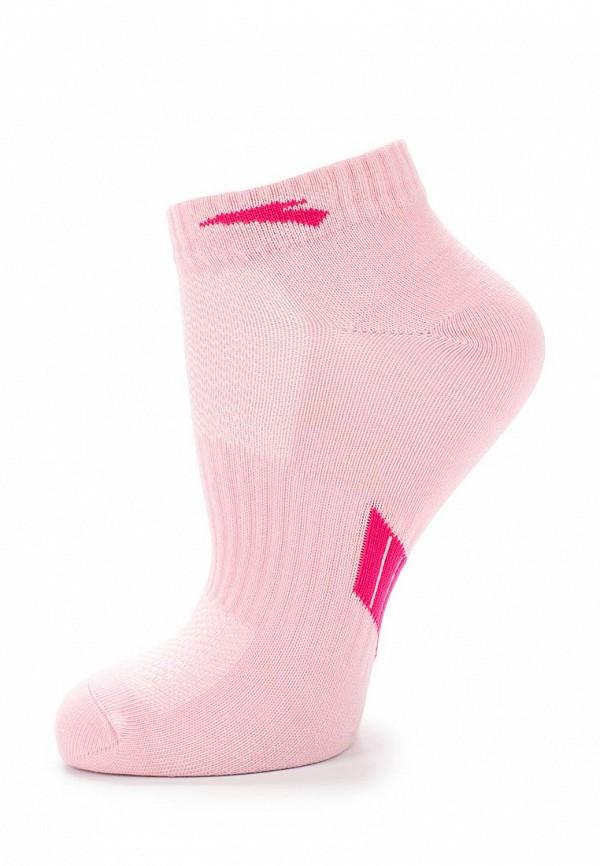 Носки Anta цвет розовый