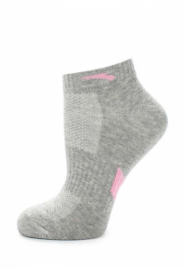 Носки Anta цвет серый