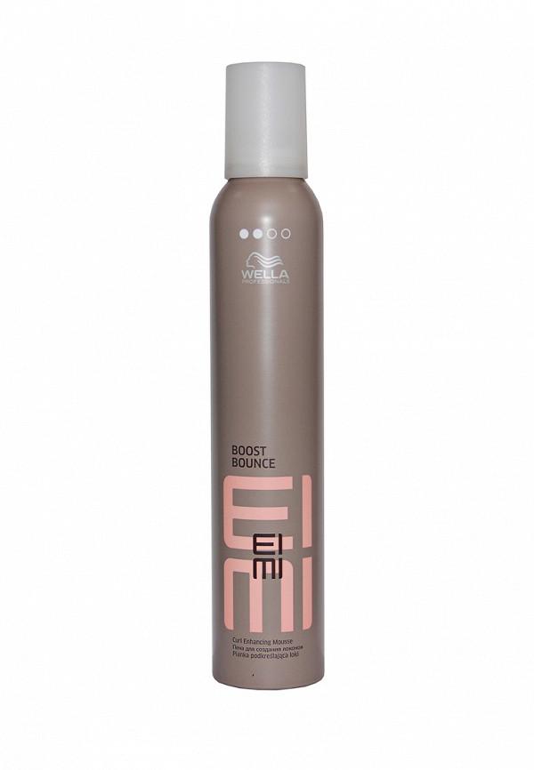 Пена для создания локонов Wella Styling - Стиль и защита волос 300 мл
