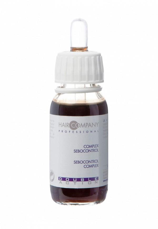 Комплекс, регулирующий работу сальных желез 50 мл Hair Company Professional Sebocontrol Line - Для жирной кожи головы