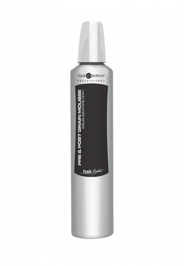 Мусс хлебный для волос 250 мл Hair Company Professional Hair Light - Уход и специальные продукты для волос