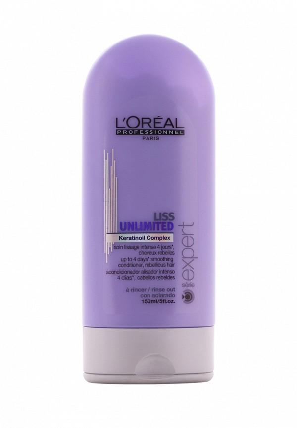 Уход смываемый для непослушных волос LOreal Professional Liss Unlimited - Для контроля и дисциплины непослушных волос