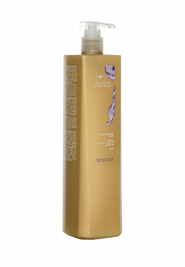 Маска стабилизирующая Hair Company Professional Inimitable ColorBlonde - Профессиональная продукция для окрашенных волос