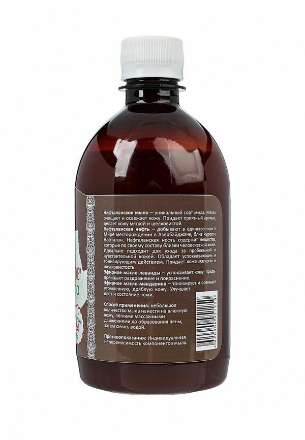 Жидкое мыло Натуротерапия Нафталанское для проблемной кожи, 500 мл