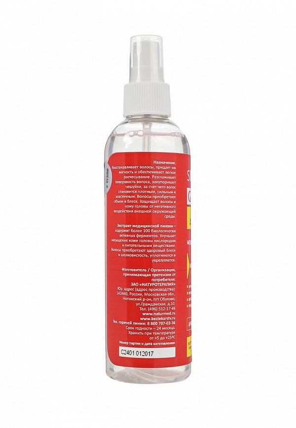 Спрей для волос Натуротерапия с экстрактом медицинской пиявки, 250 мл