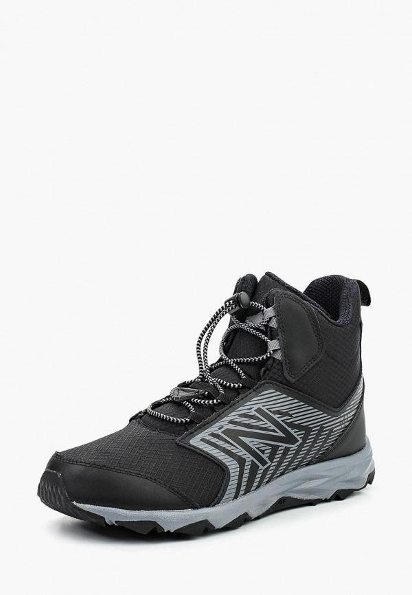 Кроссовки для мальчика New Balance KH700BGY