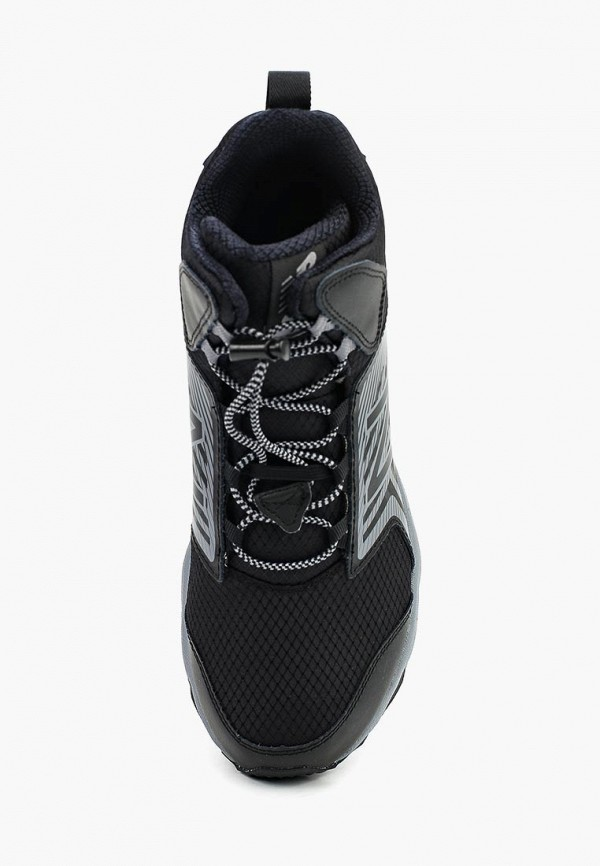 Кроссовки для мальчика New Balance KH700BGY Фото 4