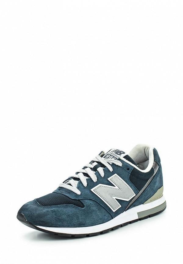 Мужские кроссовки New Balance MRL996AN