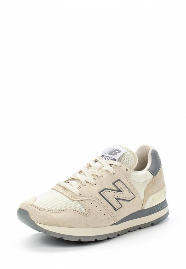 Кроссовки New Balance W995CJA