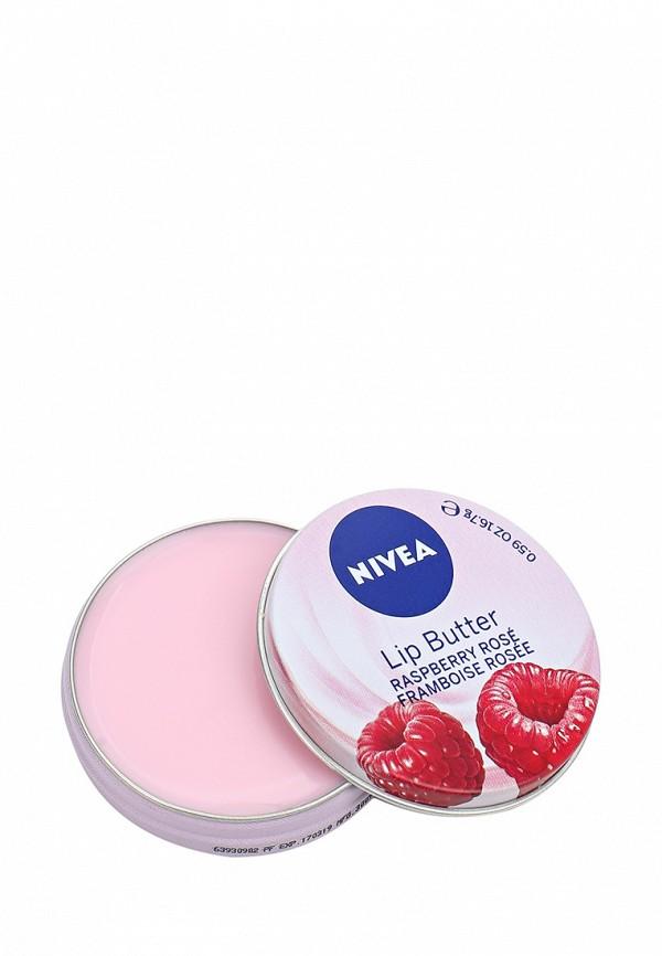 Масло для губ Nivea Сочная малина