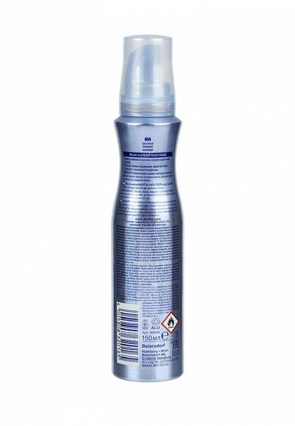 Мусс для укладки Nivea для волос Объем и забота, 150 мл