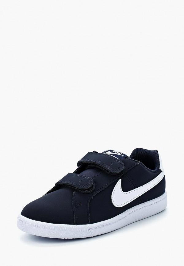 Кеды для мальчика Nike 833536-400