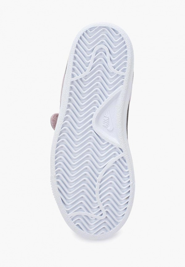 Кеды для мальчика Nike 833536-602 Фото 3