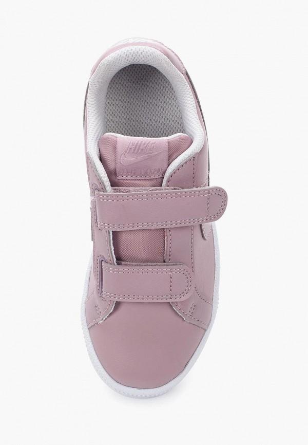 Кеды для мальчика Nike 833536-602 Фото 4