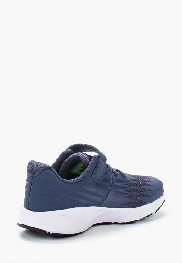 Кроссовки для мальчика Nike 921443-404 Фото 2