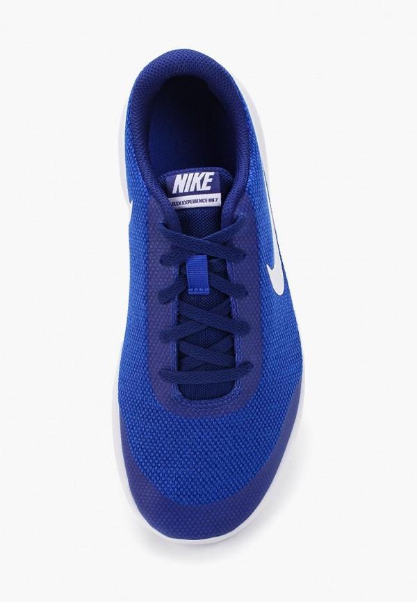 Кроссовки для мальчика Nike 943284-400 Фото 4