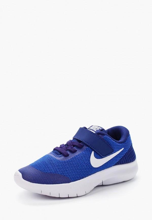 Кроссовки для мальчика Nike 943285-400