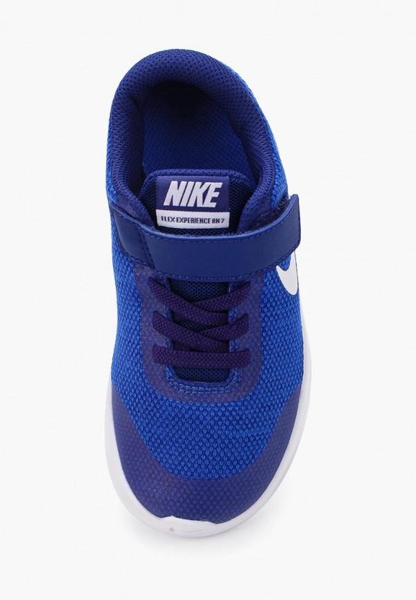 Кроссовки для мальчика Nike 943285-400 Фото 4