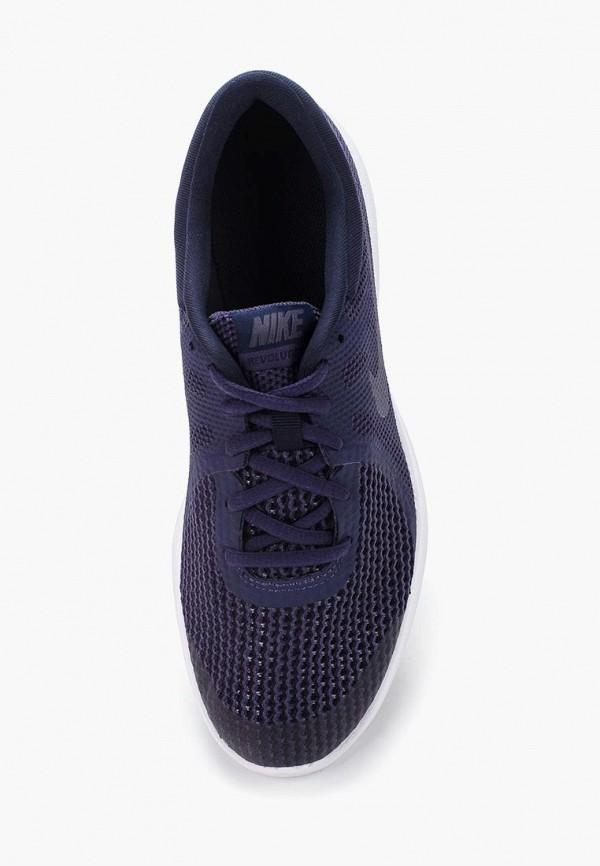 Кроссовки для мальчика Nike 943309-501 Фото 4