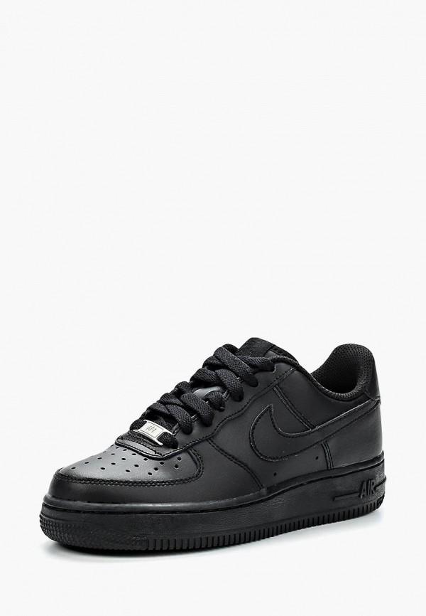 Кеды для мальчика Nike 314192-009