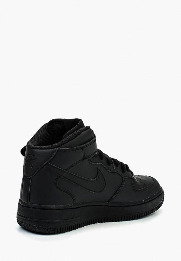 Кроссовки для мальчика Nike 314195-004 Фото 2