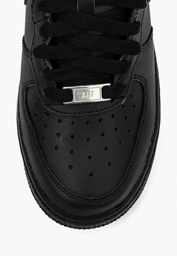 Кроссовки для мальчика Nike 314195-004 Фото 4