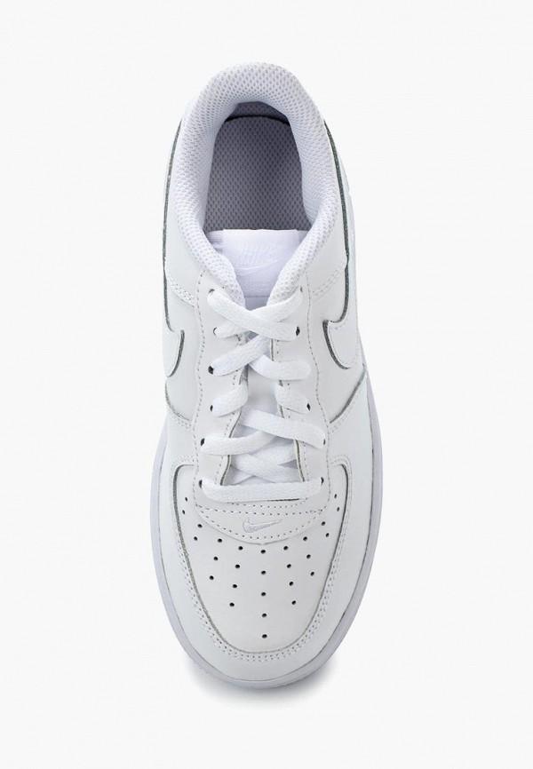 Кроссовки для мальчика Nike 314193-117 Фото 4