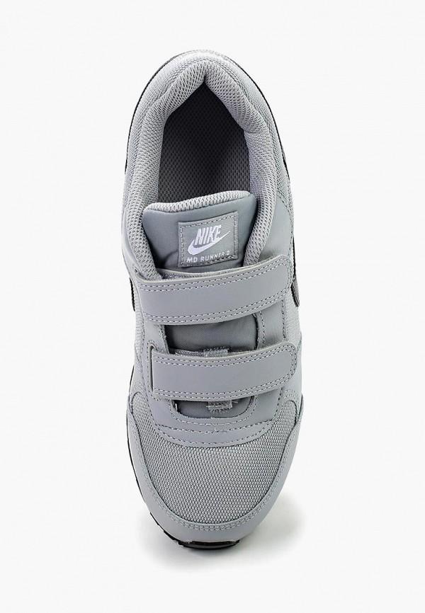 Кроссовки для мальчика Nike 807317-003 Фото 4