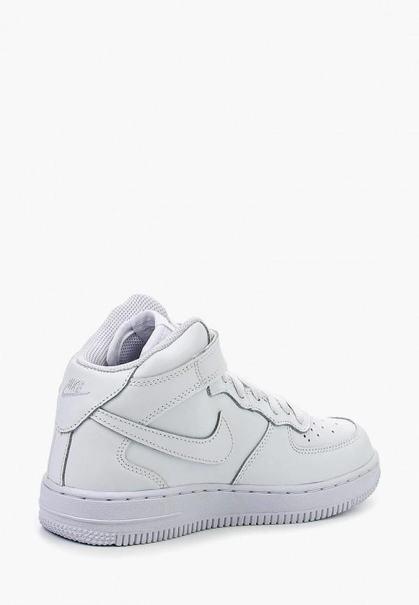 Кеды для мальчика Nike 314196-113 Фото 2