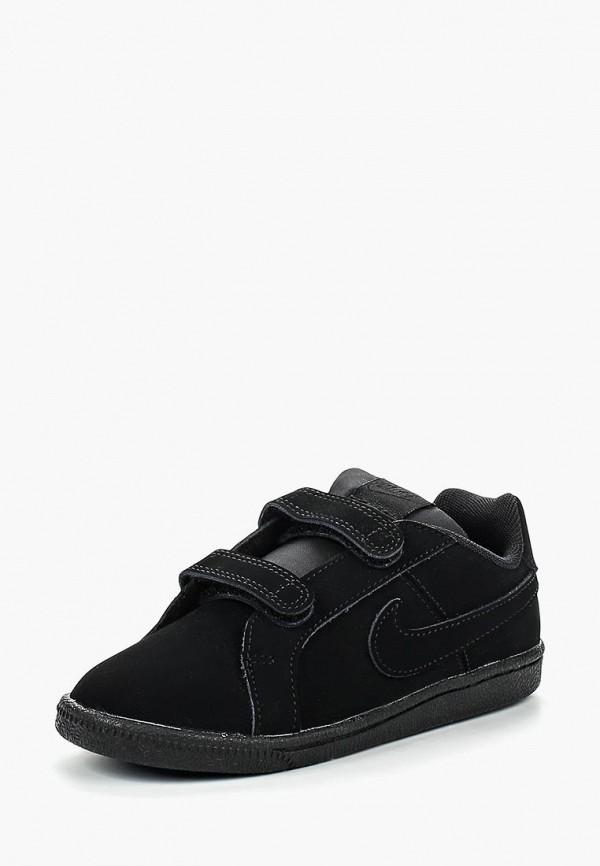 Кеды для мальчика Nike 833537-001