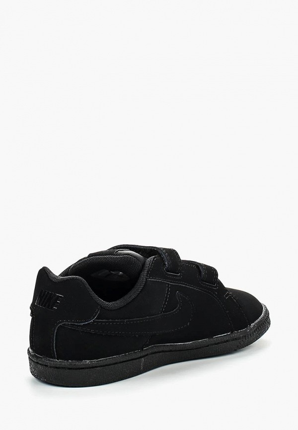Кеды для мальчика Nike 833537-001 Фото 2