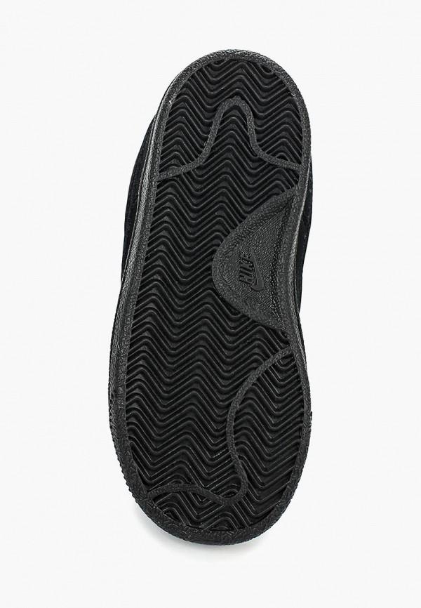 Кеды для мальчика Nike 833537-001 Фото 3