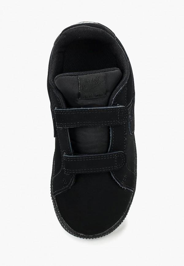 Кеды для мальчика Nike 833537-001 Фото 4