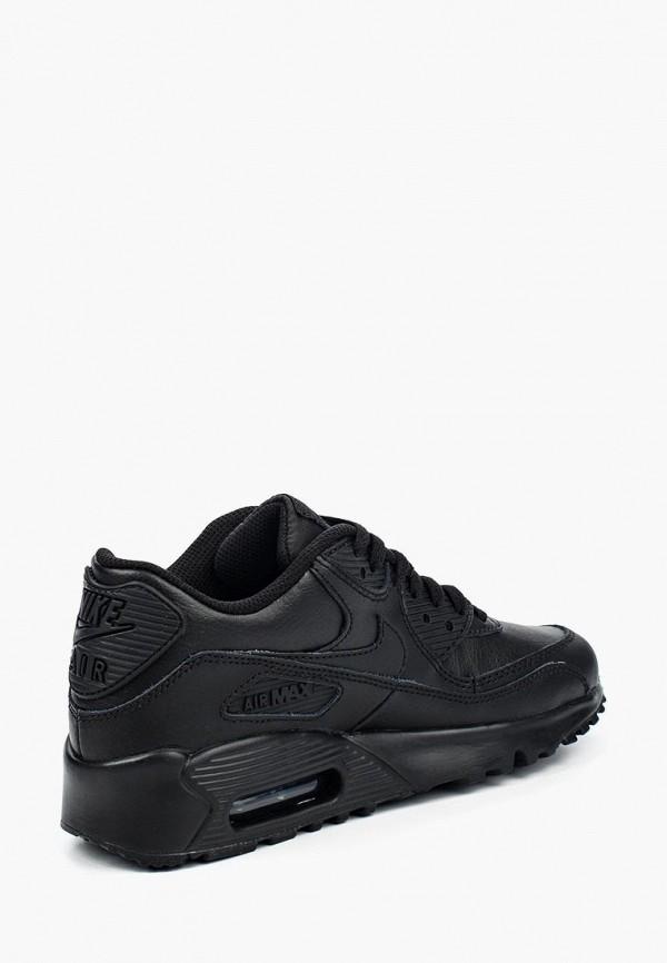 Кроссовки для мальчика Nike 833412-001 Фото 2