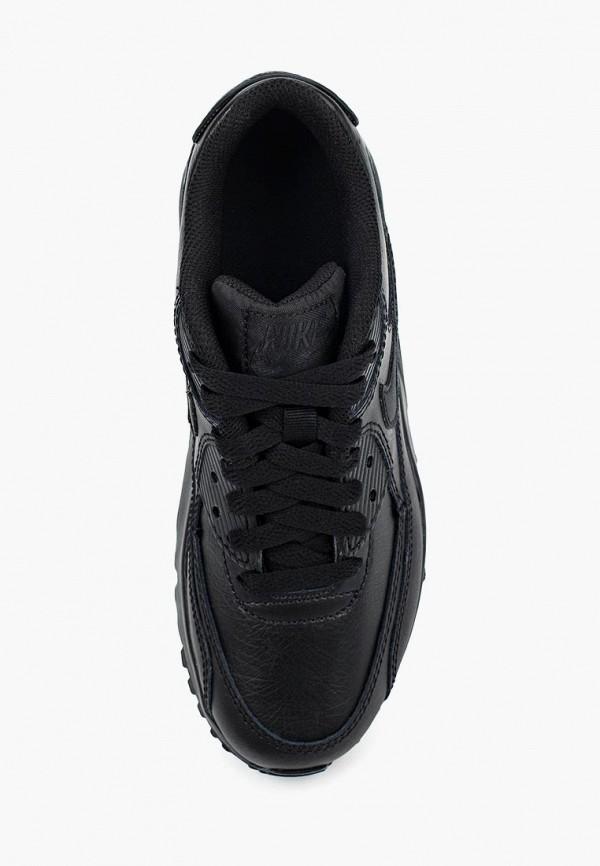 Кроссовки для мальчика Nike 833412-001 Фото 4