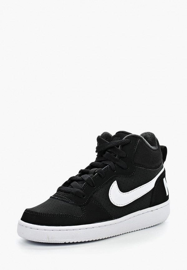 Кеды для мальчика Nike 839977-004
