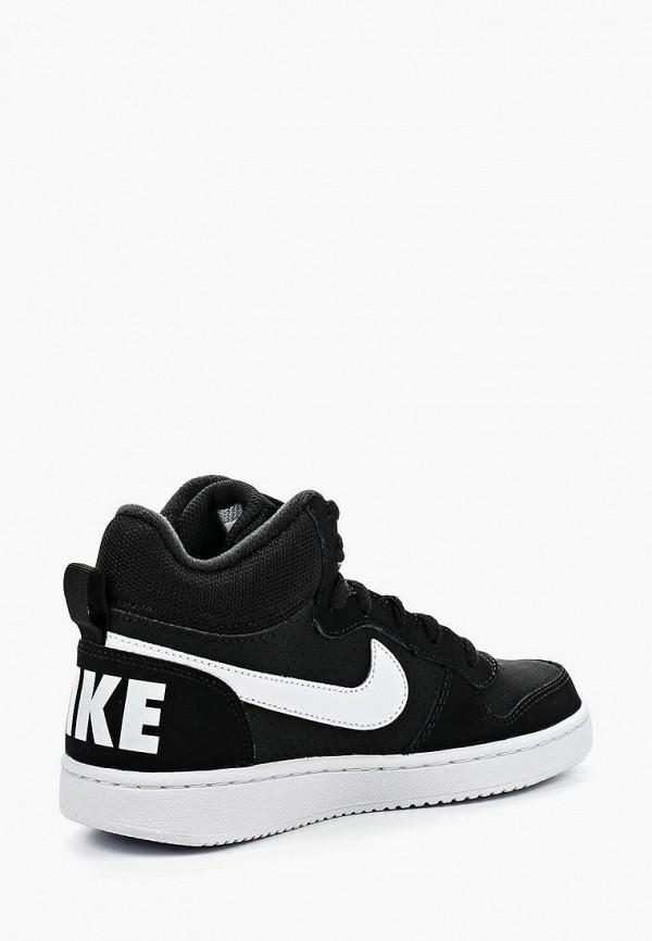 Кеды для мальчика Nike 839977-004 Фото 2