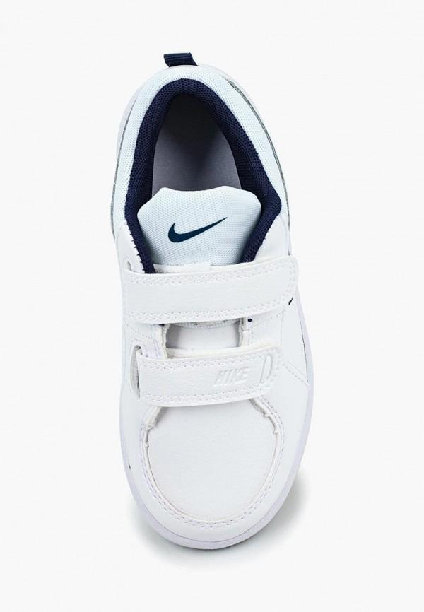Кроссовки для мальчика Nike 454501-101 Фото 4