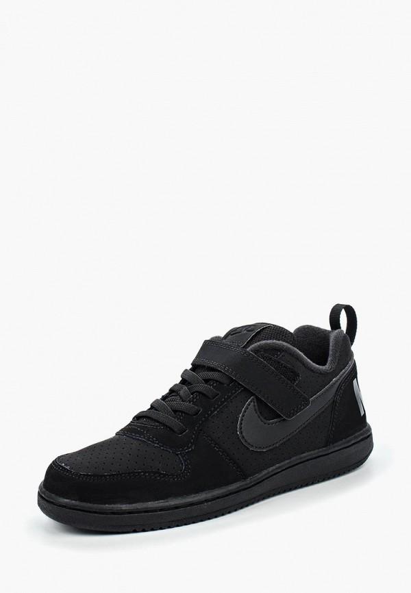 Кеды для мальчика Nike 870025-001