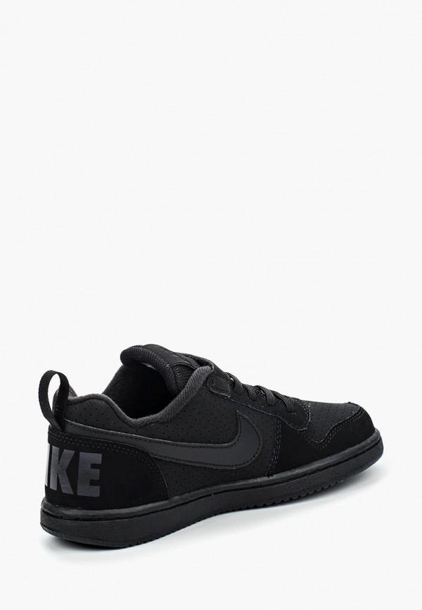 Кеды для мальчика Nike 870025-001 Фото 2