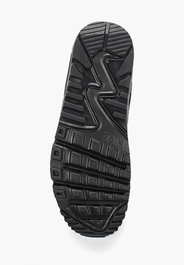 Кроссовки для мальчика Nike 833418-001 Фото 3