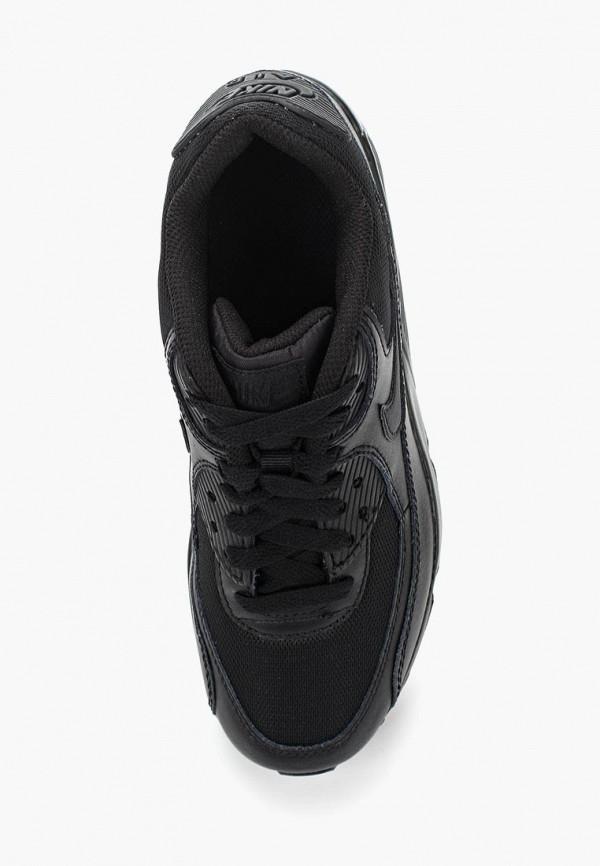 Кроссовки для мальчика Nike 833418-001 Фото 4
