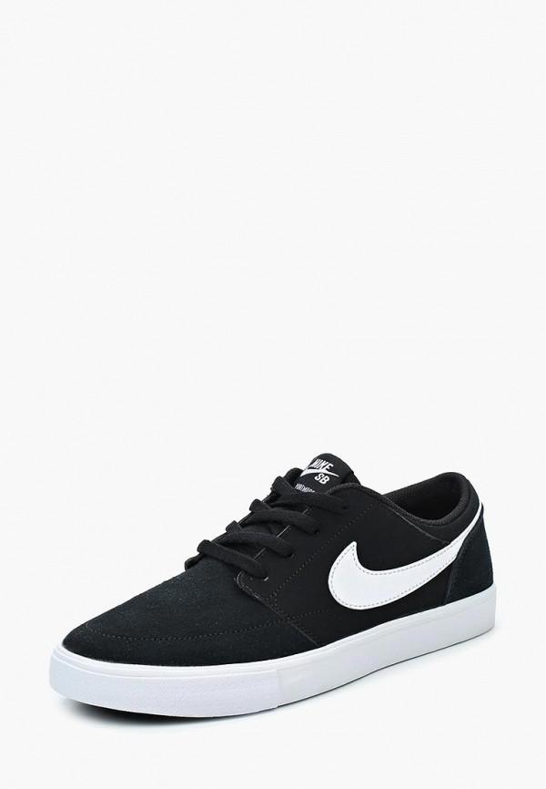 Кеды для мальчика Nike 905208-010
