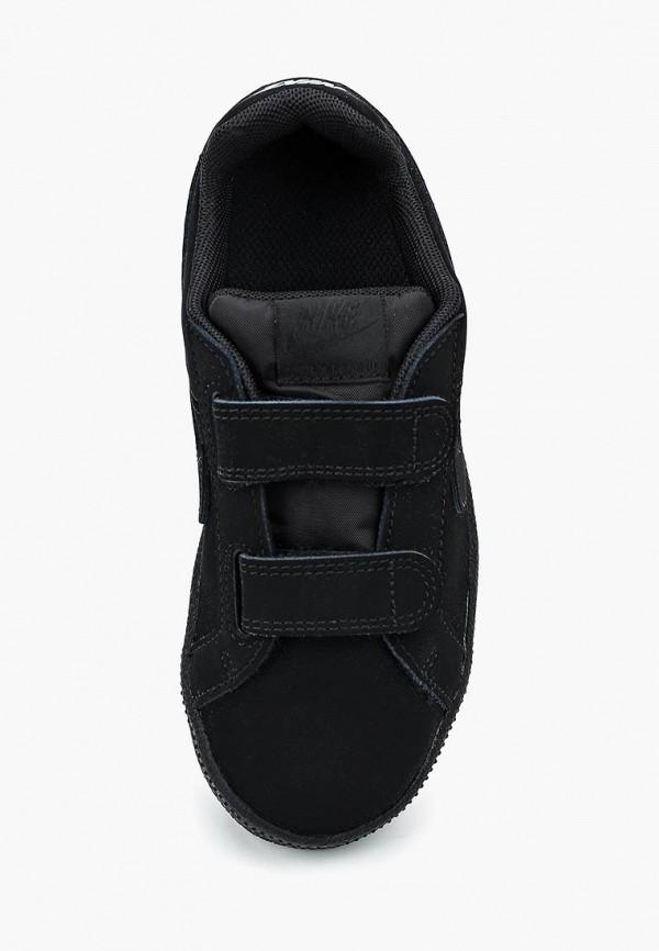 Кеды для мальчика Nike 833536-001 Фото 4