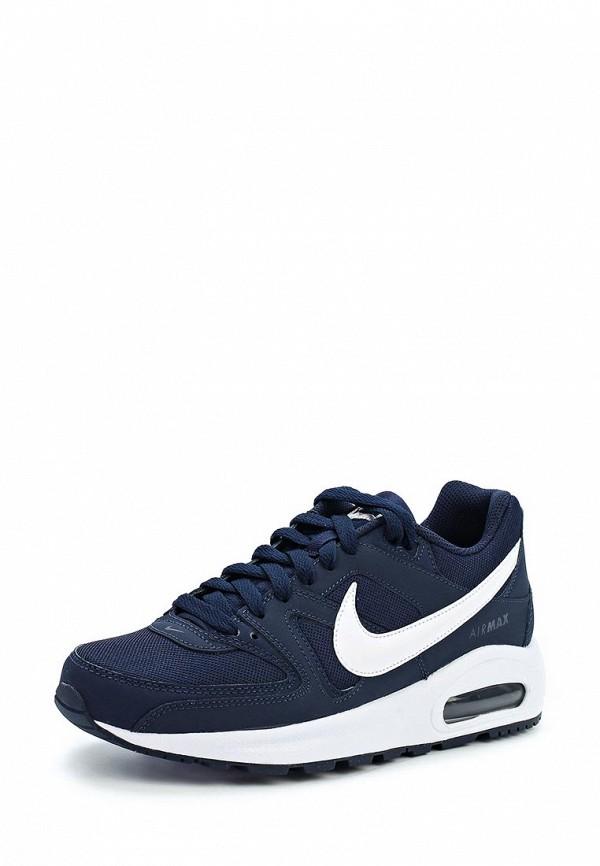 Кроссовки для мальчика Nike 844346-400