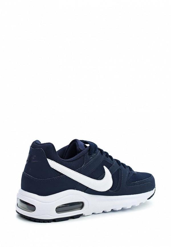 Кроссовки для мальчика Nike 844346-400 Фото 2