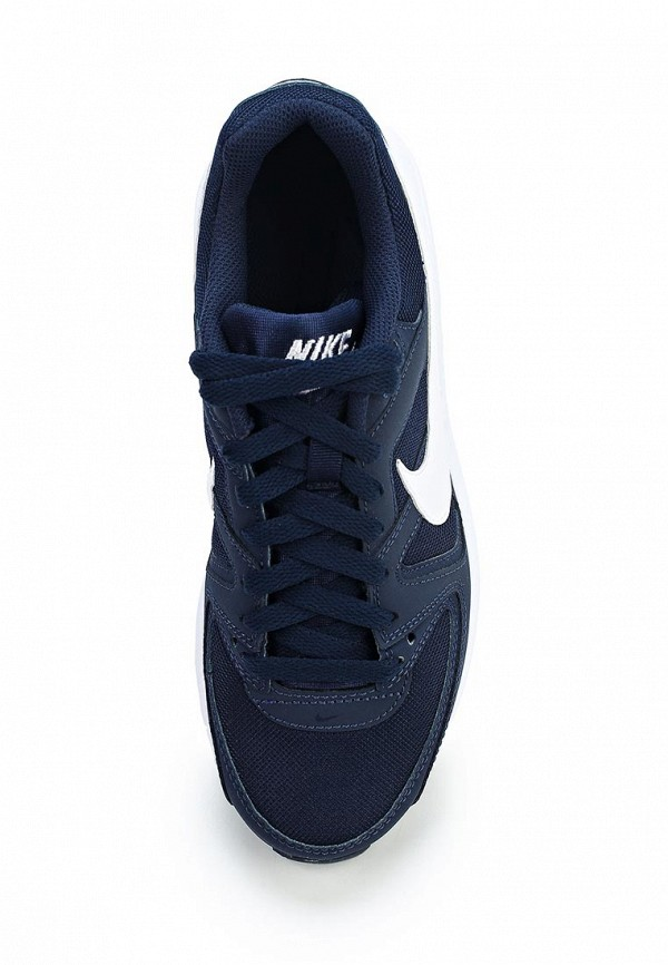 Кроссовки для мальчика Nike 844346-400 Фото 4